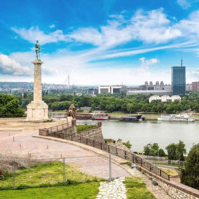 Week-end a Belgrado - viaggi organizzati - moira viaggi