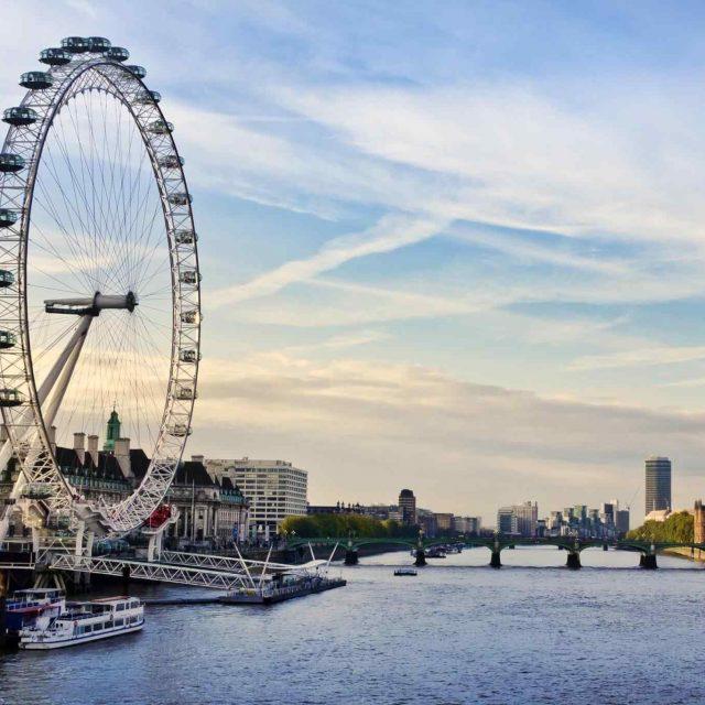 Week-end a Londra viaggi organizzati - moira viaggi