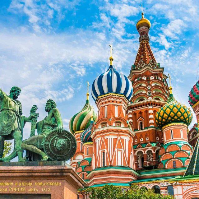 Mosca - viaggi esperienziali organizzati - moira viaggi
