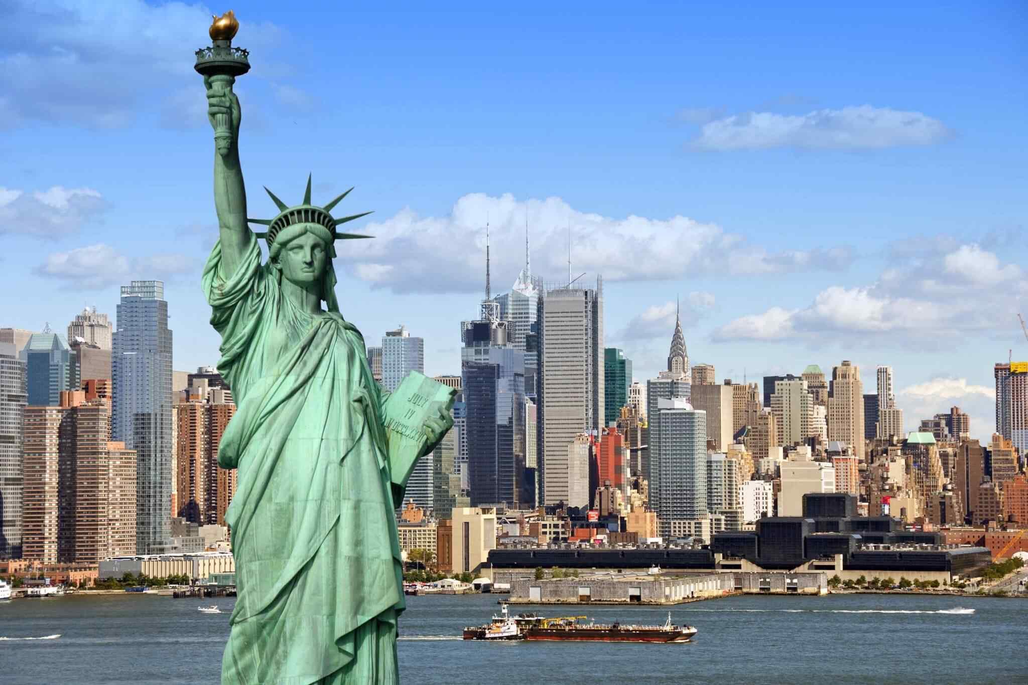 new york - viaggi organizzati - moira viaggi