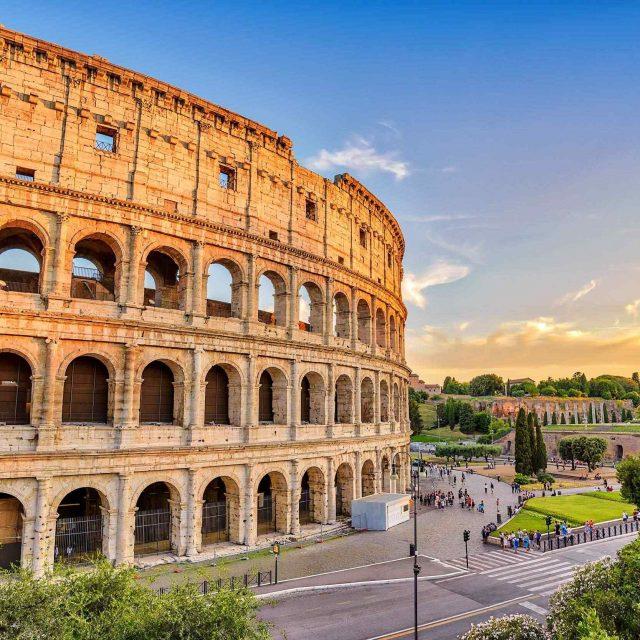 Roma | Il Colosseo