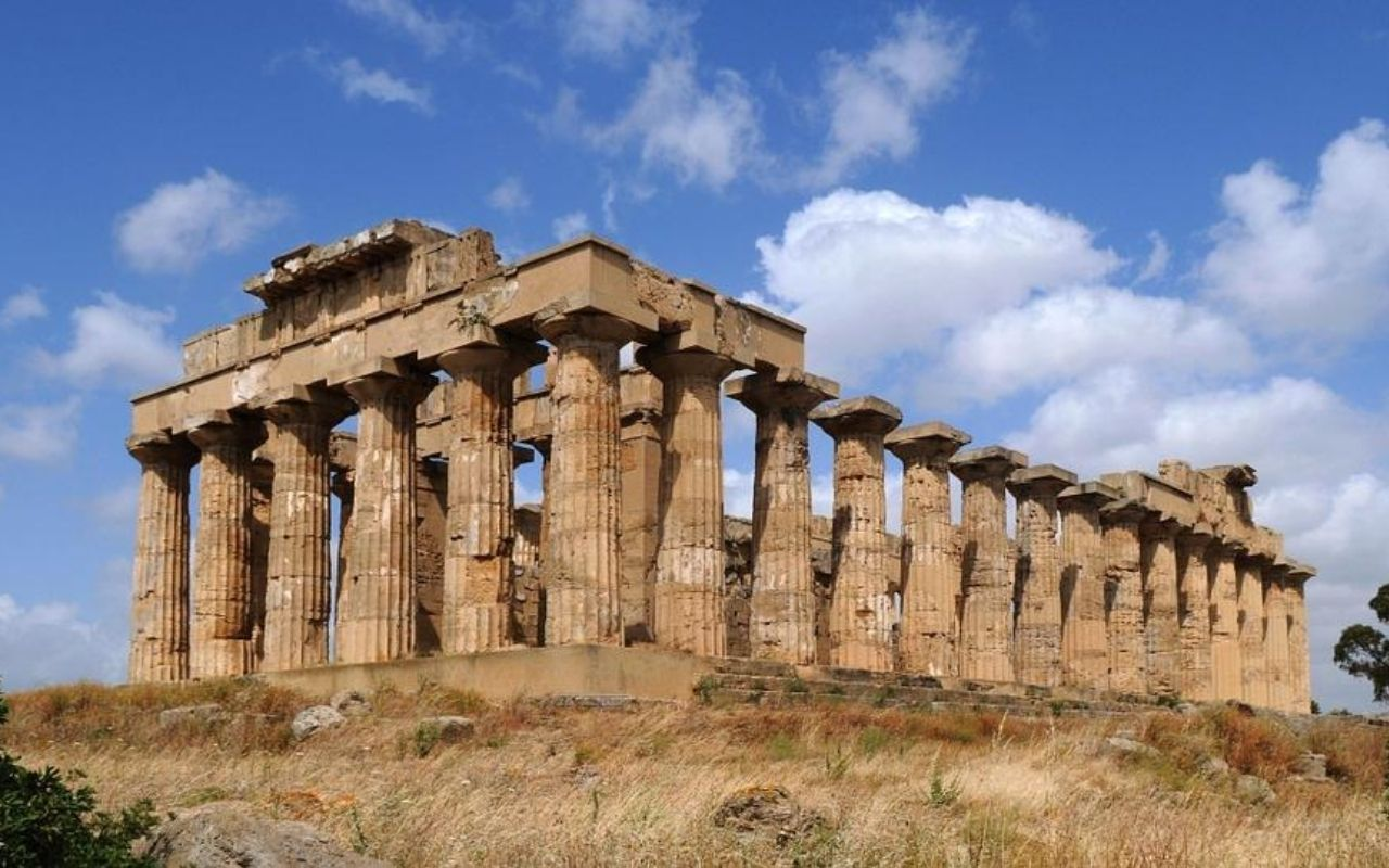 Tour Sicilia - Valle dei templi